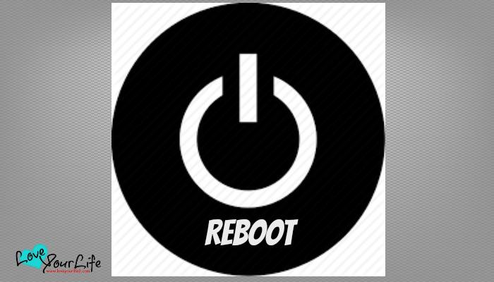 Ready, Aim, Reboot!
