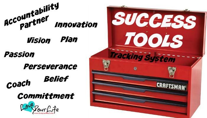 Creating Success