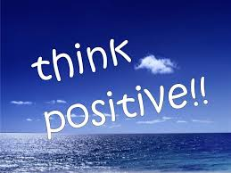 6 Reasons Why You Should Think Positive Thoughts